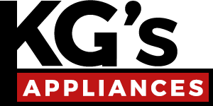 KG's Appliances Logo